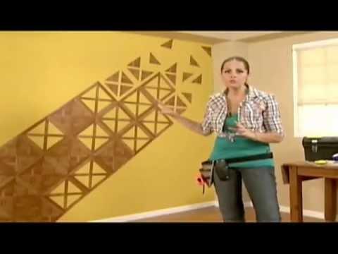 Luz en casa te ense a c mo ser creativo hoy baldosas vin licas youtube - Luz pulsada en casa ...