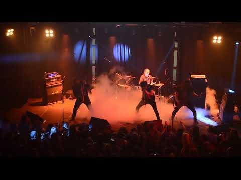 Революция - Интро, Новое кино, Поколение Fake (live 17/03/2018)