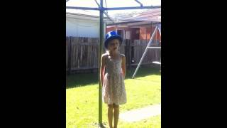 Aussie Ashy by Karen Beggs