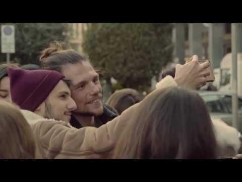 L'AMORE È - ENRICO NIGIOTTI - @ DUOMO MILANO