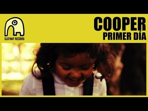 Thumbnail of video Cooper - Primer Día