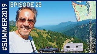 Washington's Olympic Peninsula - #SUMMER2019 Episode 25