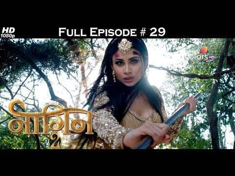 Naagin 2 - 15th January 2017 - नागिन 2 - Full Episode HD thumbnail
