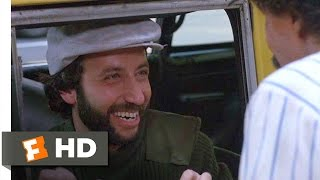 Brewster's Millions (4/13) Movie CLIP - What a Country! (1985) HD