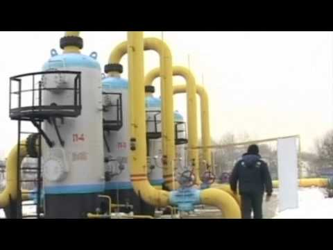 Russia Resumes Gas Deliveries to Ukraine: Gazprom sends gas following six-month pricing standoff