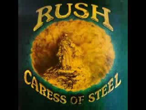 Rush - Panacea