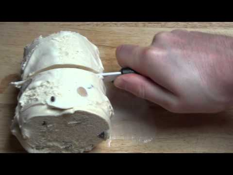 Ben and Jerry s Cookie Dough Ice Cream Vanilla