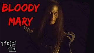 Top 10 Scary Stories Ever Told That Might Be Real - Part 10