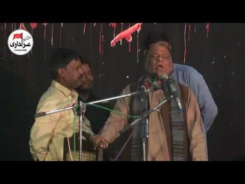 Zakir Atta Hussain | Majlis 2 Rabi Awal 2017 | Jalsa Zakir Syed Imran Haider Kazmi
