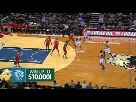 Portland Trail Blazers vs Minnesota Timberwolves | December 5, 2015 | NBA 2015-16 Season