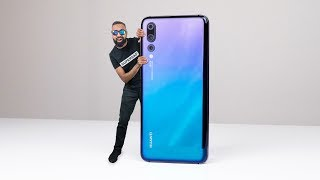 The Truth About The Huawei P20 Pro 1 Month Later