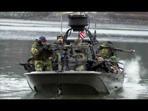 Navy Seals Project Video