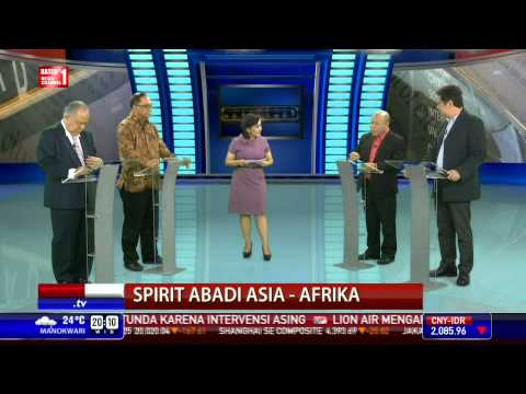 The Headlines: Spirit Abadi Asia-Afrika # 1