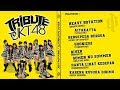 TRIBUTE TO JKT48 (Pop PunkAlternative Version) |Kompilasi|