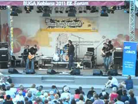 BUGA 2011 - dIRE sTRATS spielen Dire Straits - Teil 1 (Konzert vom 02.06.2011)