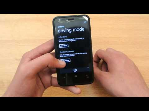Nokia Lumia 620 - Lumia Black Update Review
