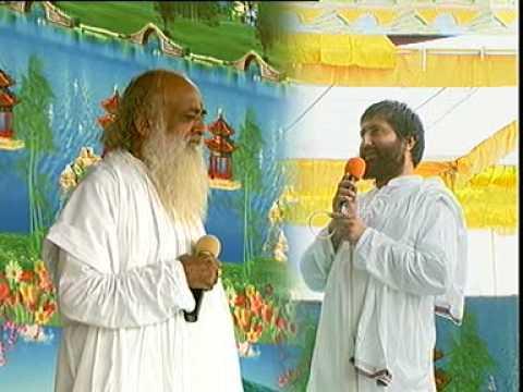Asaram Ji Bapu-he Nath Ab To Aesi Daya Ho {bhajan} video