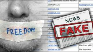 "Heads Up! Tucked Into the NDAA, Senate Passes ""Countering Disinformation and Propaganda Act"""