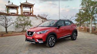 Nissan Kicks India Detailed Walkaround In Hindi   Interior, Features   CarDekho.com