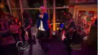 A Billion Hits - Ross Lynch ( Austin Moon )