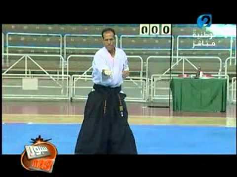 WMKF in Tunis News Channel