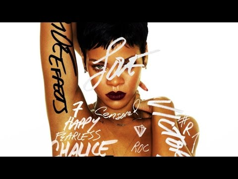 Top 10 Rihanna Songs