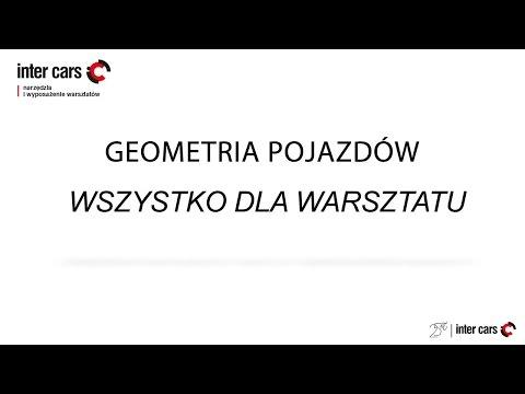 Geometria Pojazdów