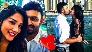 WOW : NOTA Director's Romantic Proposal to Girlfriend | Anand Shankar