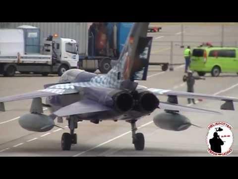 am 14.06.13 fand in Rostock LAAGE ETNL das FlyIn statt, für viele Spotter war es ein ernüchternes ergebnis von unorganisierter Arbeit des Flughafens. Sowie viele Flugzeuge wurden vorher gro�...