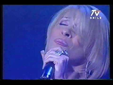 Yuri YA NO VIVES EN MI Chile