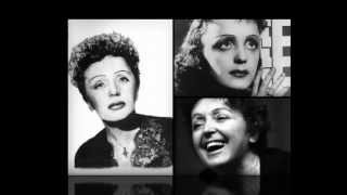 Watch Edith Piaf Pleure Pas video
