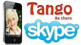 No Facetime? No Problem With Tango And Skype Video Calling Apps - AppJudgment