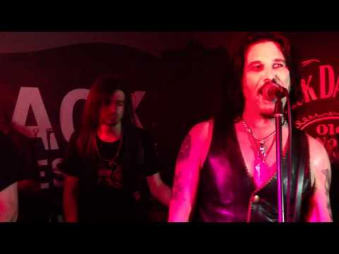 Glam Voodoo - feat. Gilby Clarke - Tijuana Jail HD