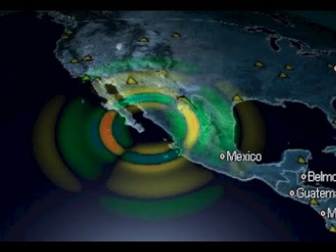 Gulf of Cali Earthquake, Solar Storm Effects | S0 News Sept 13, 2015