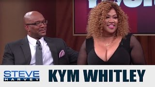 "Kym Whitley's ""Recycle My Ex"" Party! 