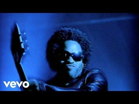 Lenny Kravitz - Black Girl