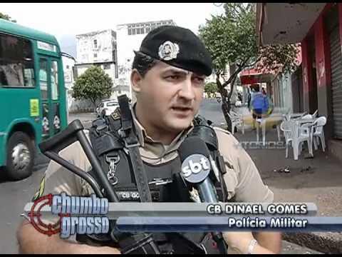 Homem briga em bar no bairro Martins e é preso