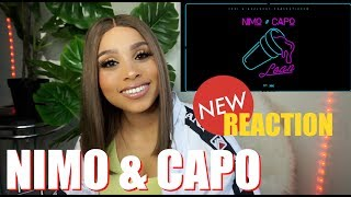 Nimo und  Capo - Lean  Reaction