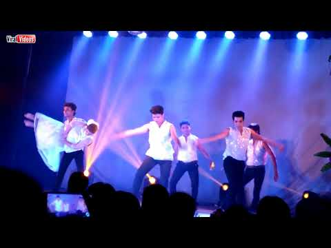 Hoyto Tomari Jonno, E Tumi Kemon Tumi & Kolkata Mix | Spondan Dance Academy | Annual Show 2018