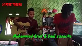 VAGETOZ _ KEHADIRANMU || Cover duo boy band