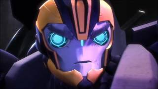 Transformers Prime Beast Hunters Predacons Rising Autobots vs Unicron