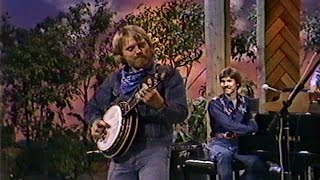 Watch Michael Martin Murphey Carolina In The Pines video