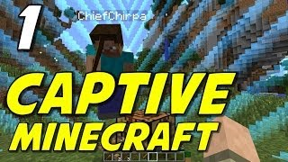 """Captive Minecraft 