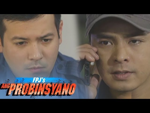 Ang Probinsyano: Cardo, determined to find Homer | EP 576