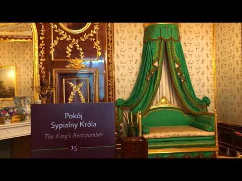 Zamek Królewski W Warszawie - Spacer Pośród Piękna Polski