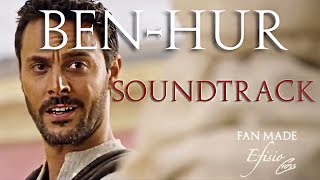 "Ben-Hur | Soundtrack - ""Justice"" (Tribute)"