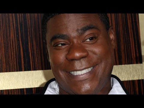 Tracy Morgan crash driver: I'm not guilty