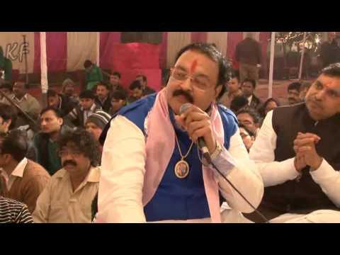 Sanjay pareek-Khatu Shyam Bhajan-bharde re shyam jholi bharde...