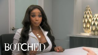 "Can Tiffany ""New York"" Pollard Be the HBIC Without Implants? 