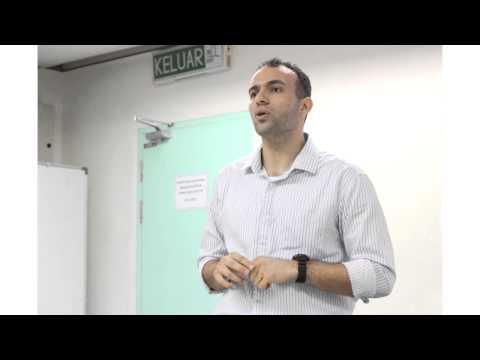Ahmed Barakat | The Gaza Blockade; World's Biggest Prison